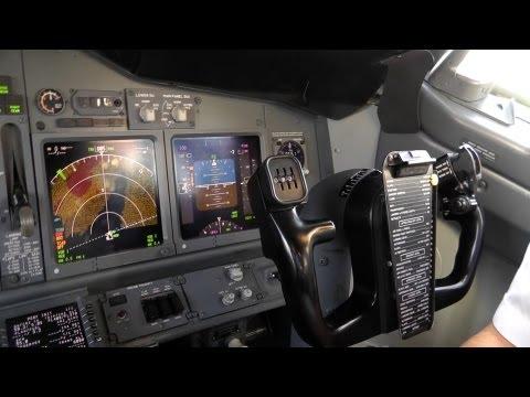 Ryanair 737-8AS|FR5083 Thessaloniki-Paphos|Scenic Flight in Full HD!