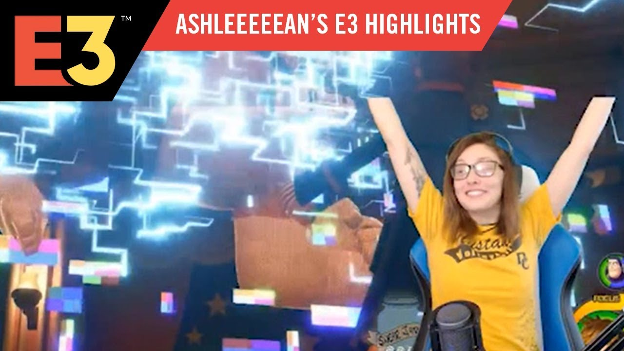 E3 Highlights