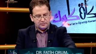 Kur'an'a Göre Din Kavramı – Erdem UYGAN   Dr. Fatih ORUM – Kur'an'ın Öğrettiği Kavramlar