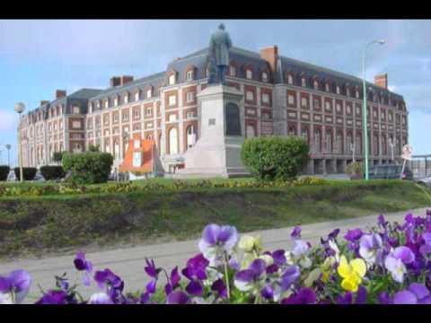 Turismo a Mar del Plata