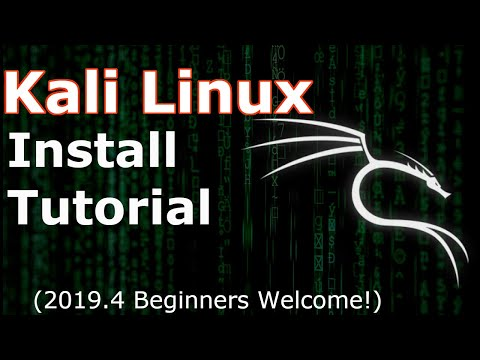 kali-linux-install-tutorial-|-new!-undercover-mode-|-2019.4-update-|-(beginners-guide)