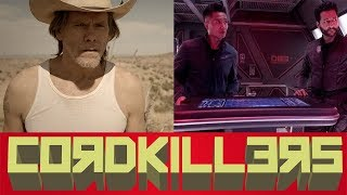 Cordkillers 220 - SyFy Is All About The Expense (w/ Chris Cox)