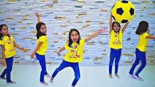 Kids Color Song I KLS Nursery Rhymes & Songs