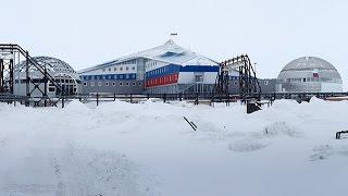 От «Северного Полюса 1» до «Трилистника»   как Арктика стала российской