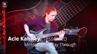 mayones setius ak1 7 acle kahney signature tesseract messenger playthrough