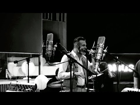electro deluxe - circle recording (making of)