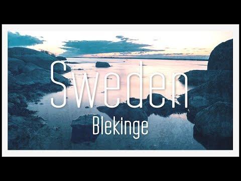 In Blekinge │ Sweden