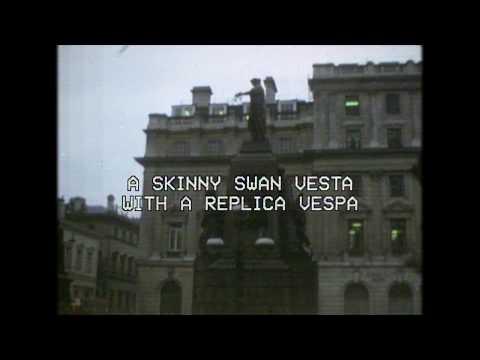 Comet Gain – Mid 8Ts (lyric video) Mp3