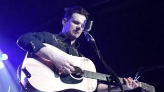 Cash - Joe Bean (Live @ Liverpool, Feb 2016)