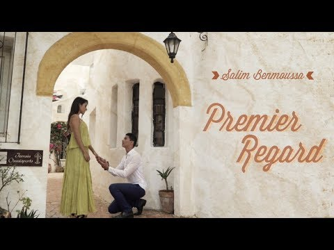 SALIM - PREMIER REGARD (Clip Officiel) (Prod. Slay)