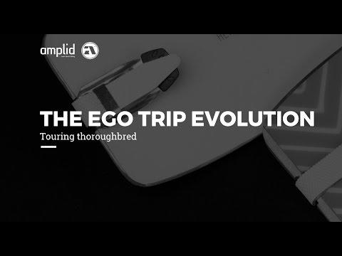 Amplid Ego Trip Evolution 15/16