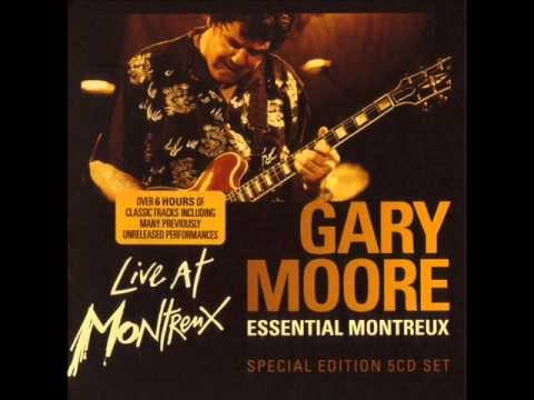 Gary Moore - The Blues Is Alright [Live At Montreux Jazz Festival '95]
