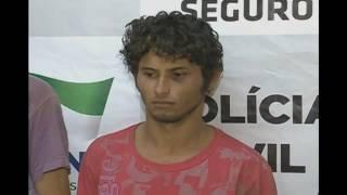 Exclusivo: revelações sobre o assassinato da adolescente Tainá