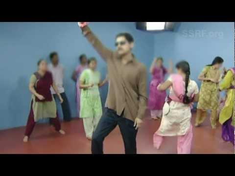 Dance - a spiritual perspective - Part 1