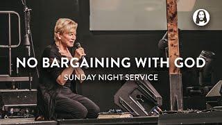 No Bargaining With God | Heidi Baker | Sunday Night Service