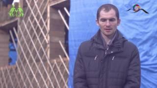 Как мы строили экодом? Каркас. Крыша. Часть 2(Экодом своими руками http://rodovid.me/blog/ecodom/ http://vk.com/rodovidme http://www.odnoklassniki.ru/rodovidme., 2014-03-25T06:18:29.000Z)