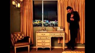 Brandon Flowers - Playing With Fire (Lyrics)