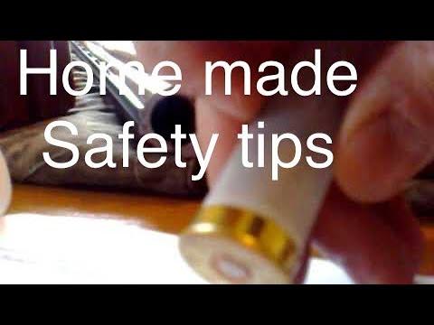 how to make 12 gauge shells unturned