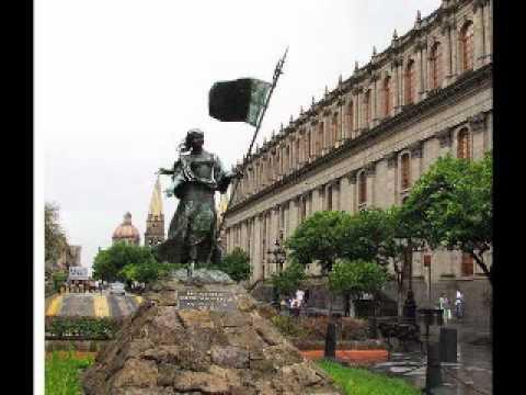 Fundación de Guadalajara y explosión urbana.wmv