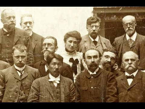Harvey Goldberg Lectures! Rosa Luxemburg / The German Workers Movement