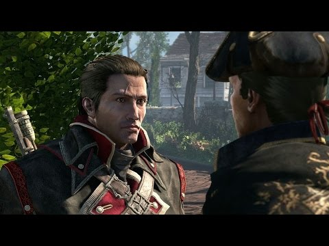 Assassins Creed Rogue - Assassin Hunter Gameplay Trailer - Eurogamer from YouTube · High Definition · Duration:  1 minutes 51 seconds  · 18,000+ views · uploaded on 9/5/2014 · uploaded by Eurogamer