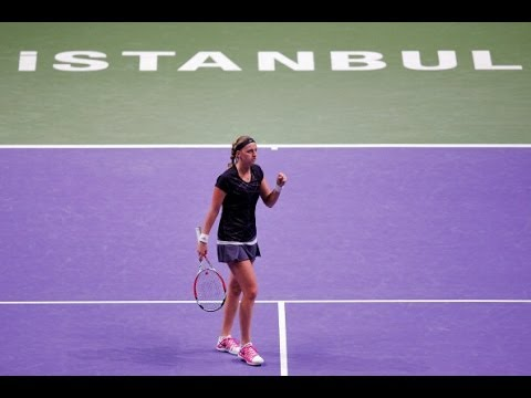Day 4 Highlights | 2013 TEB BNP Paribas WTA Championships - Istanbul