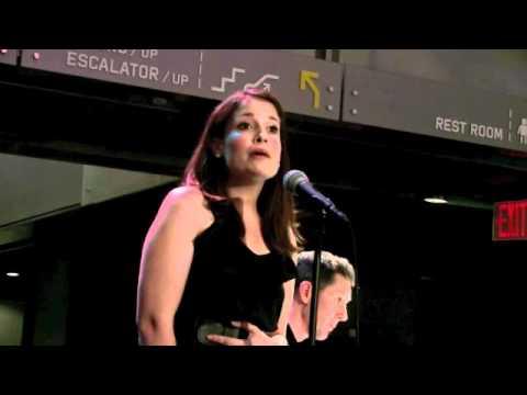 "Sally Eidman - ""Rita's Tune"" from SWEET SMELL OF SUCCESS by Marvin Hamlisch & Craig Carnelia"