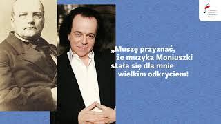 Nowa płyta! Cyprien Katsaris. Moniuszko. Pieśni w transkrypcjach i parafrazach