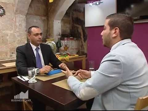 Business Chat - Alan Paul Mizzi, IVISION Malta