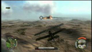 Air Conflicts, Secret Wars Review - XBOX 360 (TeenArea)