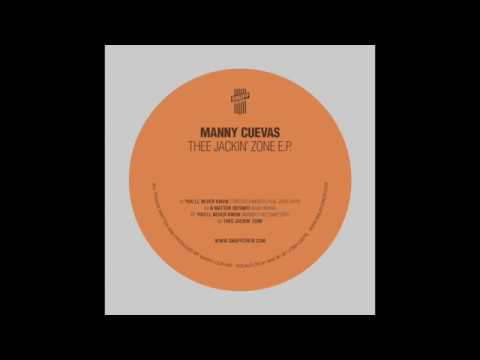 "Manny Cuevas feat. Josh Caffe -  ""You'll Never Know (Twisted Fantasy)"" (Snuff Trax 017)"