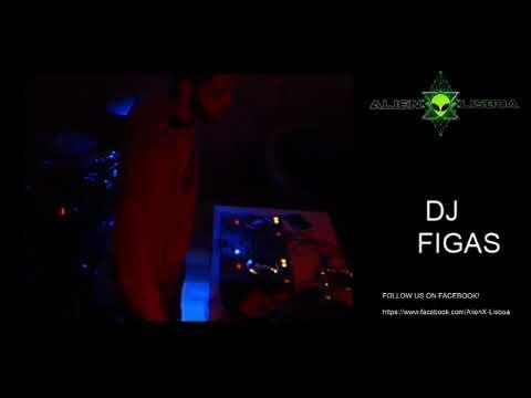 Moon Rock Studio ...TECHNO LINE ...DJ ..FIGAS