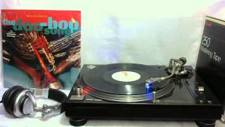 MILES DAVIS - THE DOO - BOP SONG - EXTENDED VERSION