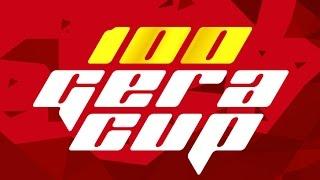 WarCraft 3 GeraCup 100 Playoff с Майкером