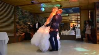 Свадебный танец 11.09.2015