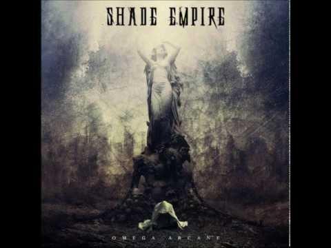 Клип Shade Empire - Nomad