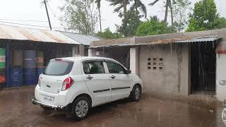 Raining and Hailstorm in Keonjhar(3) thumbnail