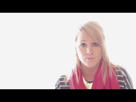 Burn - Ellie Goulding - Official Music Video Cover By Katy McAllister & Jeff Hendrick