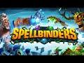 Spellbinders - Launch Trailer Google Play