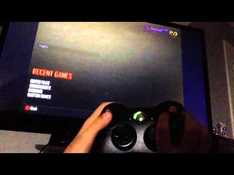 How to steal emblems on bo2(xbox360)