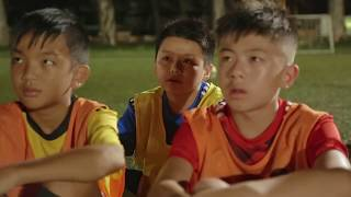 Sportsync Soccer & Basketball - Simplified Chinese