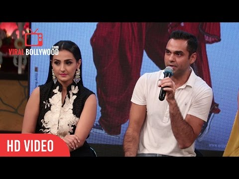 Abhay Deol Full Speech | Happy Bhag Jayegi Trailer Launch