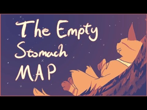 The Empty Stomach MAP