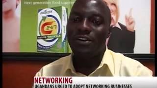AIM GLOBAL Uganda
