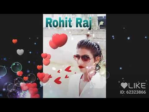 Bhojpuri super hit new 2017 full HD video DJ Rohit Raj
