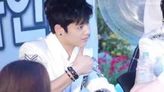 Video [FANCAM/C-Clown] 140720 Kangjun download MP3, 3GP, MP4, WEBM, AVI, FLV Desember 2017