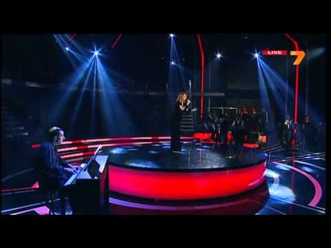 Люси - Музикална Академия Kонцерт (22.11.2013 част 1 от 16)