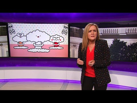 This Week in Chaos: Nukes | February 7, 2018 Act 1, Pt. 1 | Full Frontal on TBS