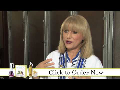 The Greek Diet by Maria Loi Mp3