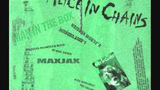 Alice in Chains - Man In The Box (MaxJax Rockstep Remix)